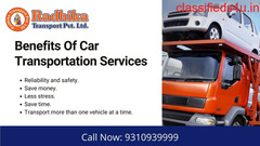 Car Transportation Services In Chandigarh   Best Packers Movers In Chandigarh