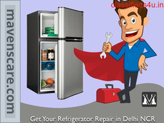 Get The Prime Refrigerator Repair Technicians In Delhi NCR By Mavens Care.
