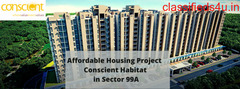 Affordable housing project stationed close to New Gurgaon