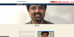 Best Medical Oncologists in Bangalore | Top Medical Oncologists in Bangalore | Dr.Murali Subramanian