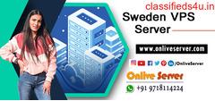 Buy Sweden VPS Server To Upgrade The Websites Performance