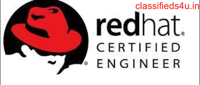 Red Hat Certified Engineer In India