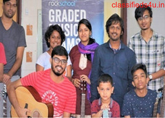 Guitar Classes in Bhubaneswar