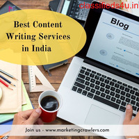 Best Content Writing Services in India