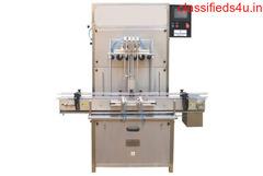 Liquid Filling Machine, Filling Machine Manufacturer, India