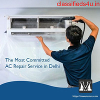 Get Quick And Professional AC Repair Technician In Delhi NCR