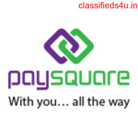 Accounting and Bookkeeping Companies, Services in Bangalore | Paysquare