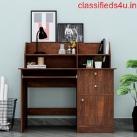 Buy Neptune Study Table Online for Rs 7651 | Wakefit