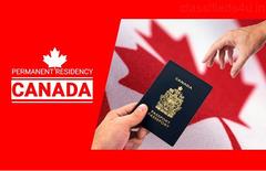 Check your eligibility for Canada Pr Visa.