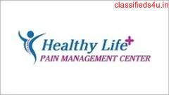Healthy Life Pain Management Center | Dr. Hitesh Patel