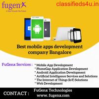 Mobile app development company Bangalore