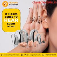 Hearing Aid Centre in Chennai | Hearing Aids in Chennai