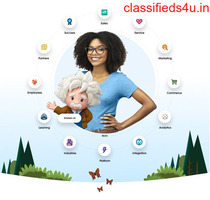 Salesforce implementation services in Canada