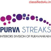 Best Interior Design Companies in Bangalore | Purva Streaks