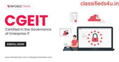 CGEIT Certification Training