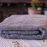 Buy Luxury Towels for Face, Bath & Hands - Misty Peaks