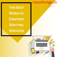 The Best Website Content Writing Services