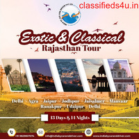 EXOTIC AND CLASSICAL RAJASTHAN TOUR
