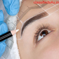 Outstanding Microblading Service