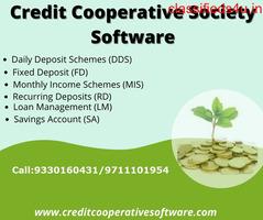 Best Cooperative Society Sotware in Haryana