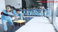 Lokmanya Tilak best cbse school