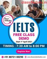 Best IELTS Institute in Jalandhar