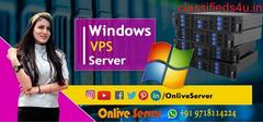 Onlive Server provides Windows VPS Server At Cheap Price