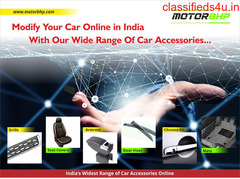 Car Accessories: Buy Online Car Accessories Shop in India
