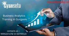 Business Analytics Training in Gurgaon|Business Analytics Course in Gurgaon