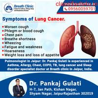 Pulmonologist in jaipur | Breath Clinic