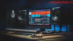 The Fluid Audio FX 80 - A Complex Radius Front Baffle