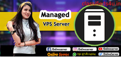 Enhance Performance by Managed VPS Server with Onlive Server