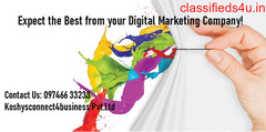 Best Digital Marketing Agency in Kerala | Web Design Company in Trivandrum, Kerala