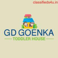 Top 5 Preschool Franchise In India