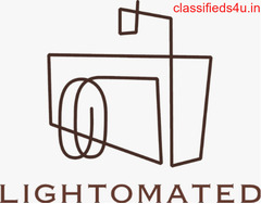 Lightomated Interactive Training Rooms
