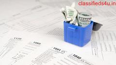 Business and U.S. Income Tax Return