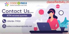S1000D-IETM-IETP / Code and Pixels Interactive Technologies Pvt ltd