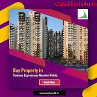 New Era Structural Technologies for Luxury Property in Yamuna Expressway