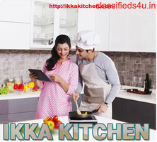Best Imported Modular Kitchen at Affordable Price in Jaipur