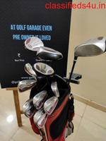 Buy Your Favorite Golf Clubs at Most Affordable