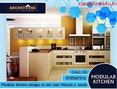 Interior Designers in Greater Noida, Modular Wardrobe Design
