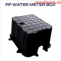 Grab PP Water Meter Box from Proxl Global