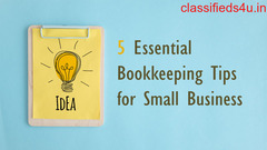 how to find bookkeeping services for small business
