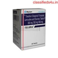 Buy Online Telura Tablets in India