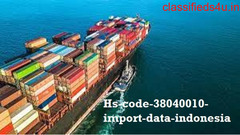 Hs-code-38040010-import-data-indonesia is now easily accessible