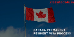 Are you looking for Canada Pr Visa  Process?