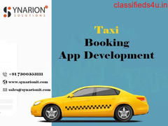 Bring your Taxi Business online with Taxi Booking Mobile App