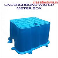 Get Underground Water Meter Box