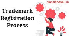 Trademark Registration Process in India @9716936280