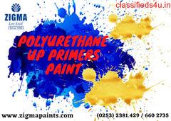 Polyurethane PU Primers Paint